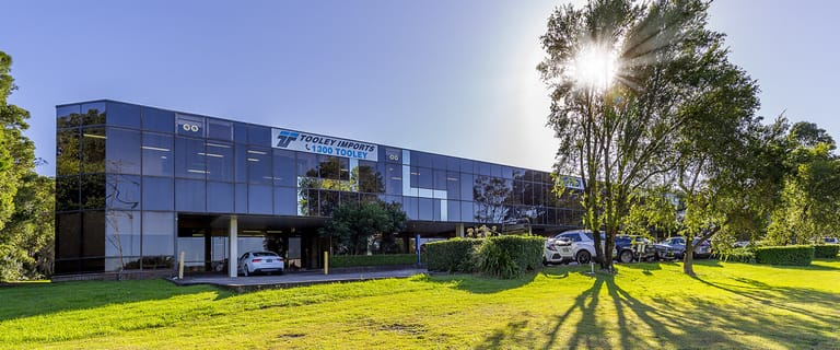 Factory, Warehouse & Industrial commercial property for lease at Forest Business Park 4 Skyline Place Frenchs Forest NSW 2086