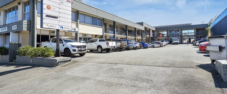 Offices commercial property for sale at 9/69 George Street Beenleigh QLD 4207
