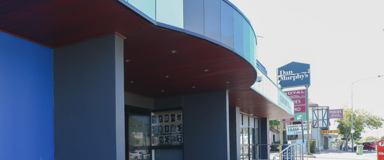 Showrooms / Bulky Goods commercial property for lease at 4a/73-75 George Street Beenleigh QLD 4207