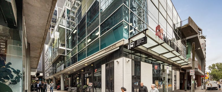 Offices commercial property for lease at 15 Claremont Street South Yarra VIC 3141