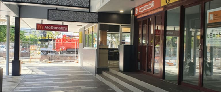 Shop & Retail commercial property for lease at G5/59 The Esplanade Cairns QLD 4870