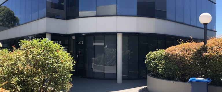 Offices commercial property for lease at Unit 7/202-208 Glen Osmond Road Fullarton SA 5063