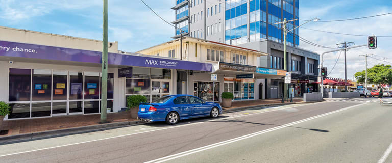 Medical / Consulting commercial property for lease at 106 City Road Beenleigh QLD 4207