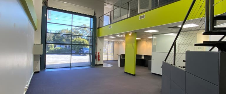 Factory, Warehouse & Industrial commercial property for lease at 1/382 Huntingdale Road Oakleigh South VIC 3167