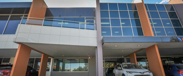 Factory, Warehouse & Industrial commercial property for lease at 8/10 Lakewood Boulevard Carrum Downs VIC 3201