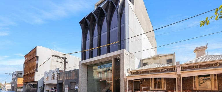 Offices commercial property for lease at 84 Cubitt Street Richmond VIC 3121