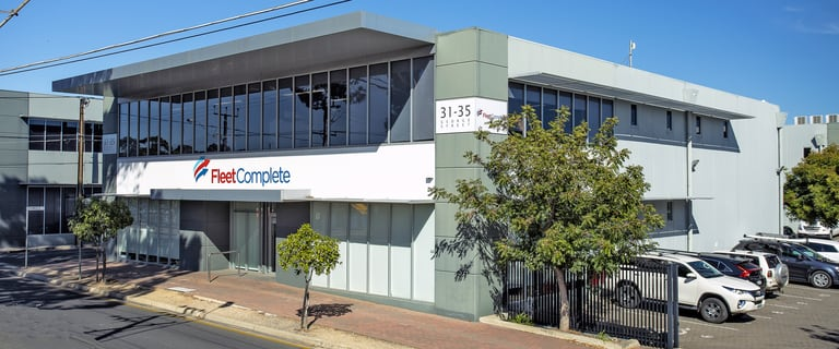 Factory, Warehouse & Industrial commercial property leased at 3 & 4/31 George Street Thebarton SA 5031