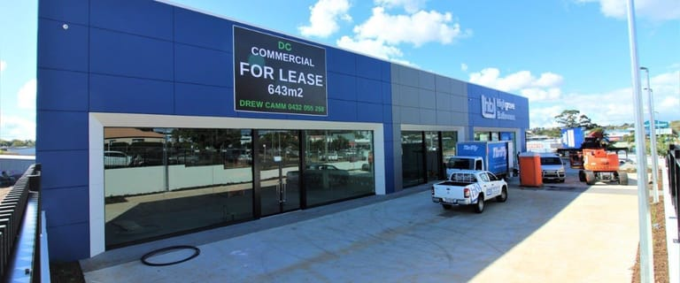 Other commercial property for lease at 1/233-237 James Street Toowoomba QLD 4350
