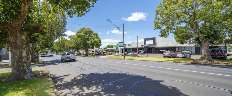 Other commercial property for lease at 2/200 Hume Street East Toowoomba QLD 4350