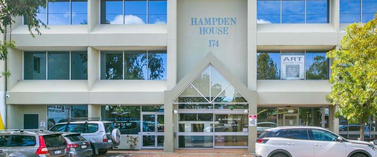 Medical / Consulting commercial property for lease at 2 / 174 Hampden Road Nedlands WA 6009