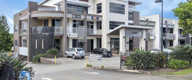 Offices commercial property for sale at 13/3986 Pacific Highway Loganholme QLD 4129