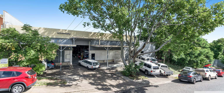 Factory, Warehouse & Industrial commercial property for lease at 22 Kensal Street Moorooka QLD 4105