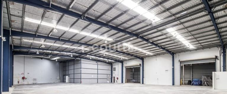 Factory, Warehouse & Industrial commercial property for lease at 71 Elizabeth Street Wetherill Park NSW 2164