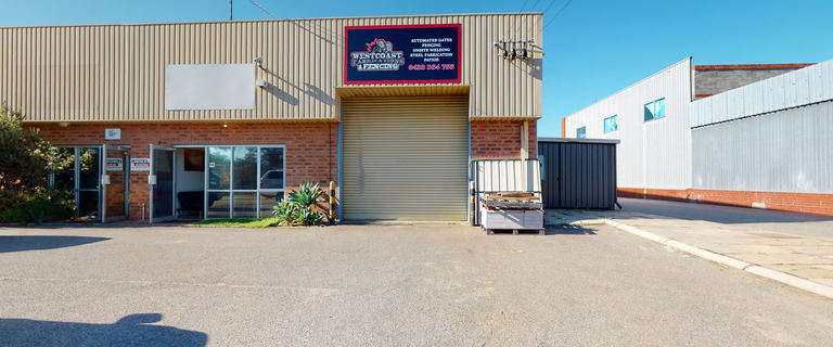 Factory, Warehouse & Industrial commercial property for lease at 3/36 Munt Street Bayswater WA 6053