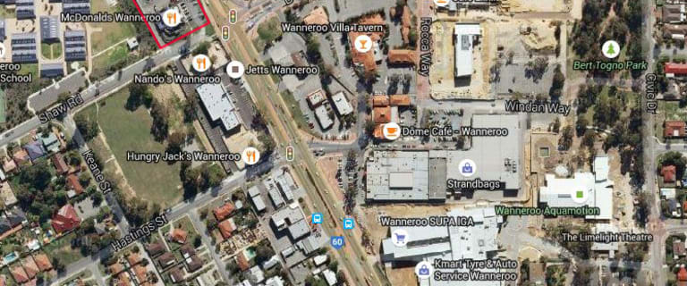 Medical / Consulting commercial property for lease at 4/981 Wanneroo Road Wanneroo WA 6065