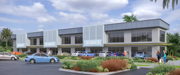 Offices commercial property for lease at 26 Charles Street Cairns QLD 4870