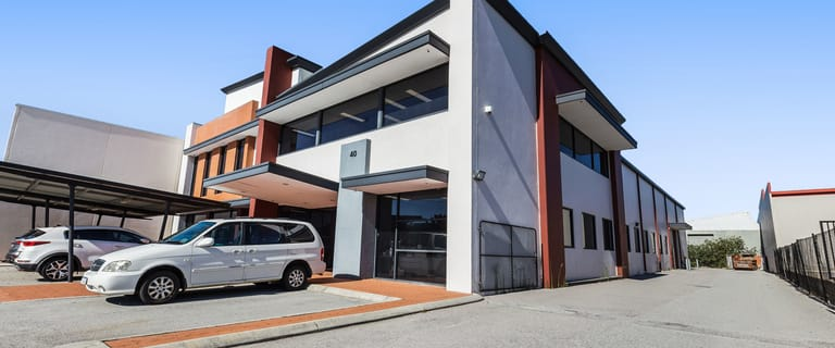 Factory, Warehouse & Industrial commercial property for lease at 40 O'Malley Street Osborne Park WA 6017