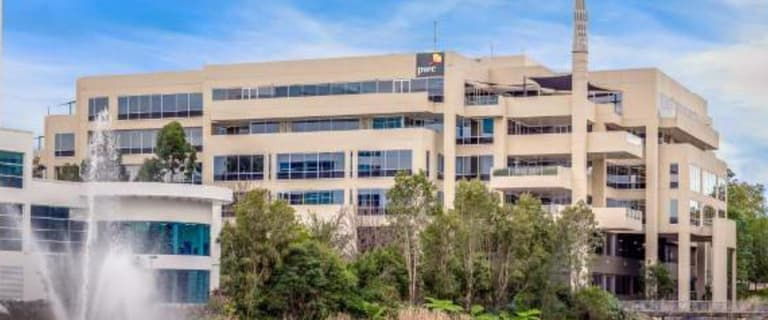 Offices commercial property for lease at Norwest Quay 21 Solent Circuit Baulkham Hills NSW 2153