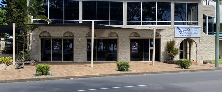 Other commercial property for lease at 473-475 Esplanade Torquay QLD 4655