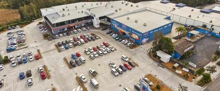 Offices commercial property for sale at 152-156 Pacific Highway Tuggerah NSW 2259