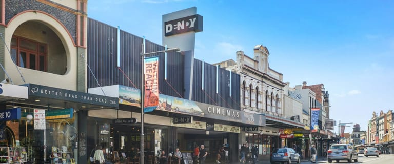 Shop & Retail commercial property for lease at 1/292 King Street Newtown NSW 2042
