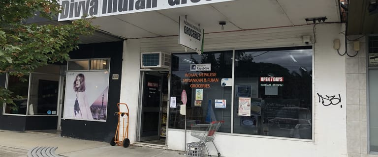 Medical / Consulting commercial property for lease at 104 Coleman Road Boronia VIC 3155
