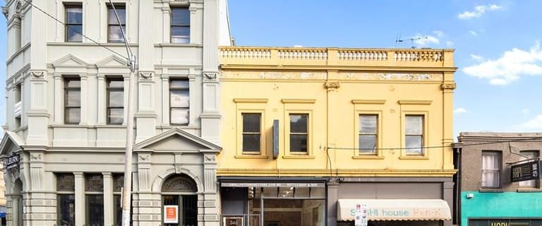 Shop & Retail commercial property for lease at 346 Shop/346 Burwood Road Hawthorn VIC 3122