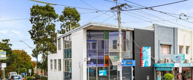 Offices commercial property for lease at 176 High Street Kew VIC 3101