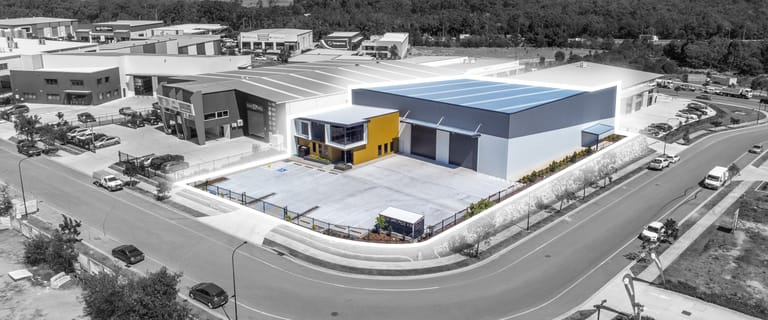Showrooms / Bulky Goods commercial property for lease at 25 Torres Crescent North Lakes QLD 4509