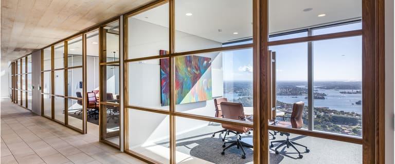 Offices commercial property for lease at 177 Pacific Highway North Sydney NSW 2060