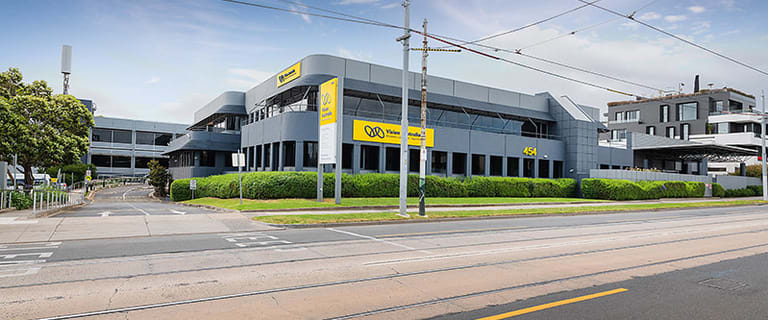 Offices commercial property for lease at 454 Glenferrie Road Kooyong VIC 3144