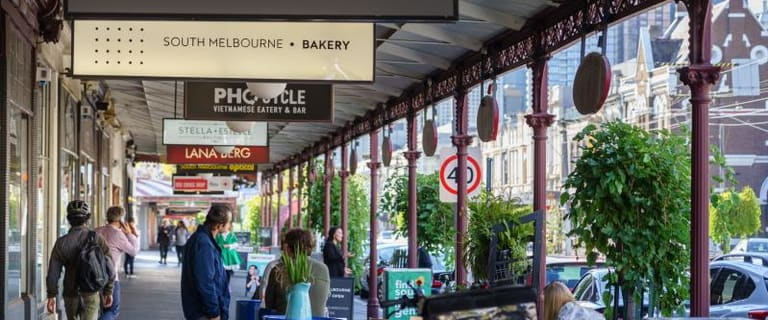 Shop & Retail commercial property for lease at Whole Building/345 Clarendon Street South Melbourne VIC 3205