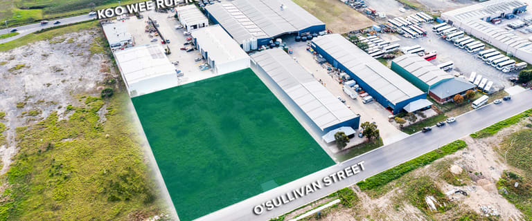Factory, Warehouse & Industrial commercial property for lease at 1225 Koo Wee Rup Road Pakenham VIC 3810