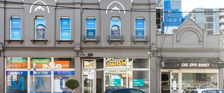 Shop & Retail commercial property for lease at Ground  Shop/667 Burwood Road Hawthorn VIC 3122