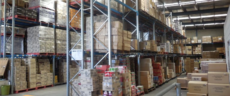 Factory, Warehouse & Industrial commercial property for lease at 49 Cleeland Road Oakleigh South VIC 3167