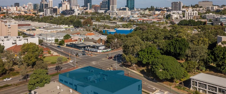 Offices commercial property for lease at 604 Newcastle Street Leederville WA 6007