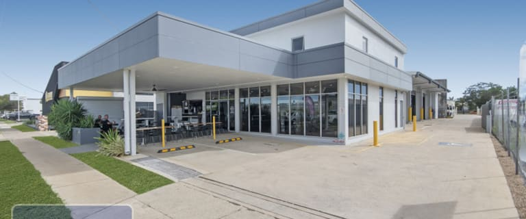 Factory, Warehouse & Industrial commercial property for sale at 263 Ingham Road & 46 Gorden Street Garbutt QLD 4814