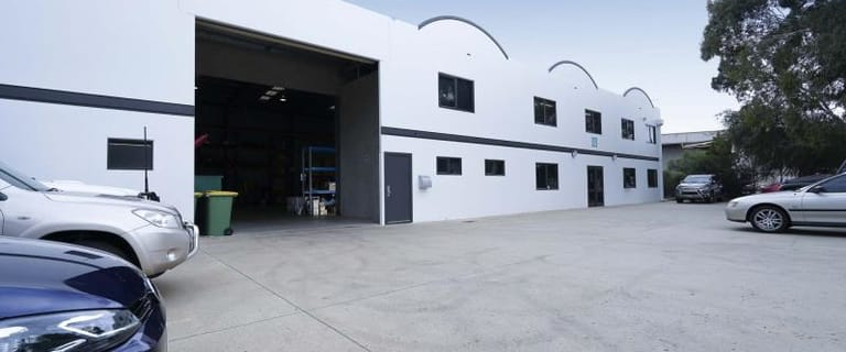 Factory, Warehouse & Industrial commercial property for lease at 82 Chisholm Crescent Kewdale WA 6105