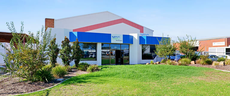Factory, Warehouse & Industrial commercial property for lease at Unit 1/11 Ferguson Street Kewdale WA 6105