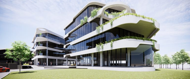 Offices commercial property for lease at 1 Paddington Place Robina QLD 4226