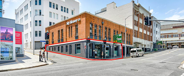 Offices commercial property for lease at 484 Adelaide Street Brisbane City QLD 4000