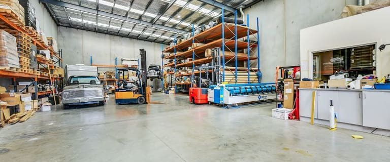 Factory, Warehouse & Industrial commercial property for lease at 60 Micro Circuit Dandenong South VIC 3175