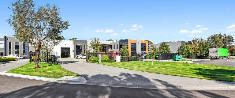 Offices commercial property for lease at 60 Micro Circuit Dandenong South VIC 3175