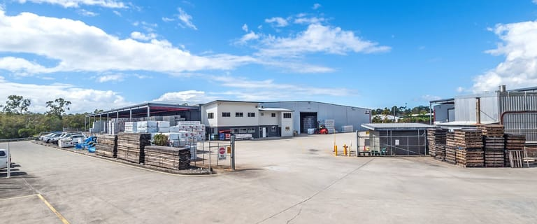 Factory, Warehouse & Industrial commercial property for lease at 100 Potassium Street Narangba QLD 4504
