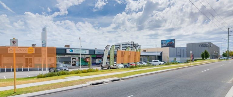 Showrooms / Bulky Goods commercial property for lease at 1 & 4/325 Harborne Street Osborne Park WA 6017