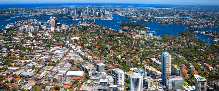 Offices commercial property for lease at 558 Pacific Highway St Leonards NSW 2065