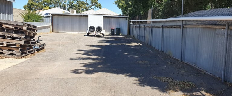 Factory, Warehouse & Industrial commercial property for lease at 100A Henley Beach Road Mile End SA 5031