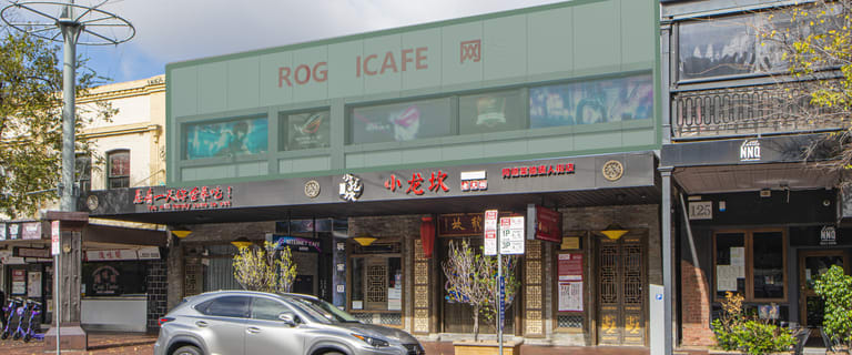 Offices commercial property for lease at Level 1/121-123 Gouger Street Adelaide SA 5000