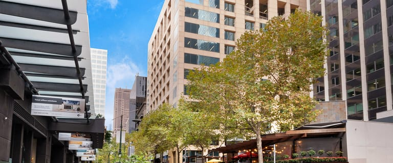 Offices commercial property for lease at 505 Little Collins Street Melbourne VIC 3000