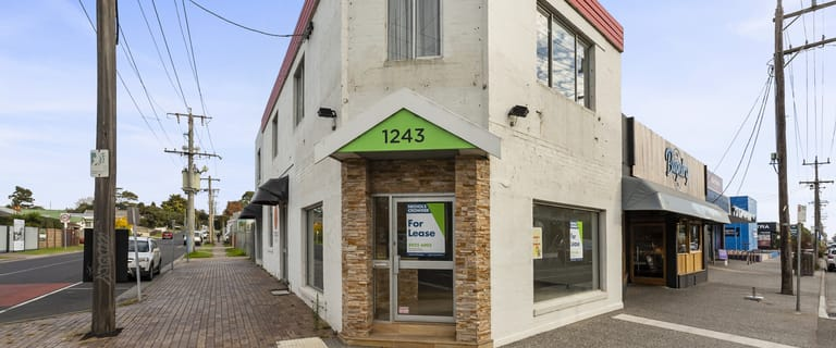 Medical / Consulting commercial property for lease at 1243 Point Nepean Road Rosebud VIC 3939